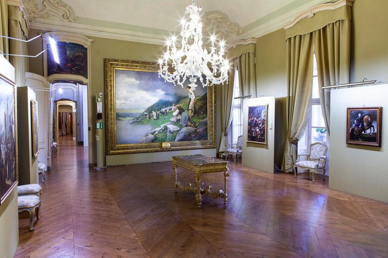 Visita Palazzo Mazzetti