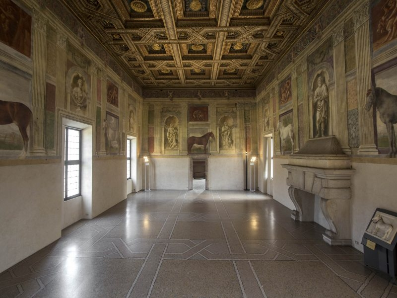 Visita Palazzo Te - Mantova: Giulio Romano Experience