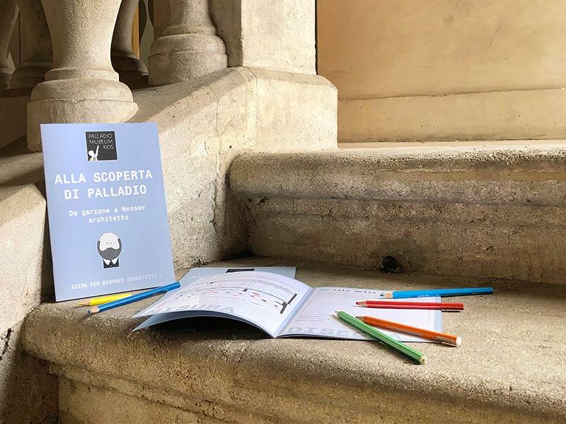 Gita scolastica al Palladio Museum - Vicenza
