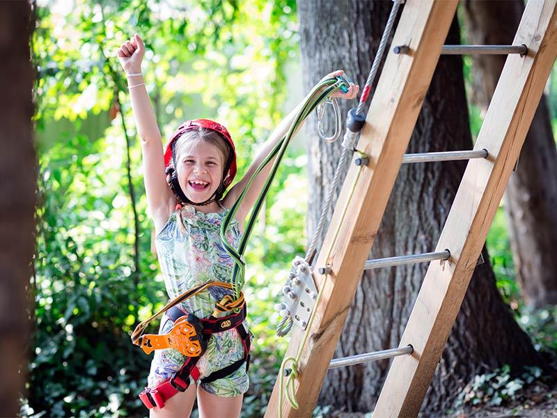 Visita i Parchi Avventura Bergamo