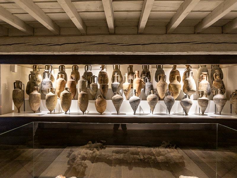 Scopri i tesori ambientali ed artistici del Parco del Delta del Po con Po Delta Tourism - Ferrara