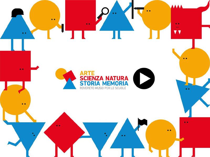 Rovereto - Proposte digitali per la scuola