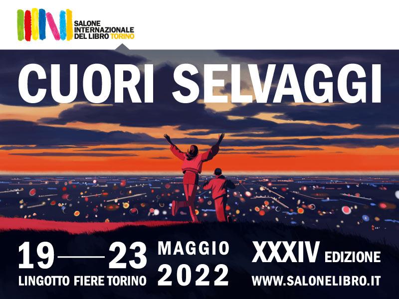 Visita il Salone Internazionale del Libro di Torino