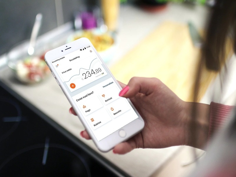 ScuolaPay è un'innovativa APP di pagamento completamente gratuita