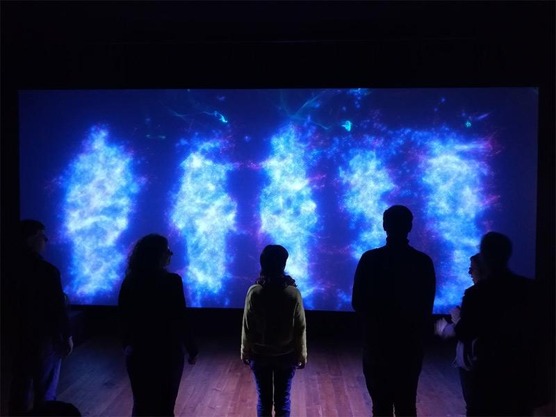Gita scolastica allo Shakespeare Interactive Museum - Verona