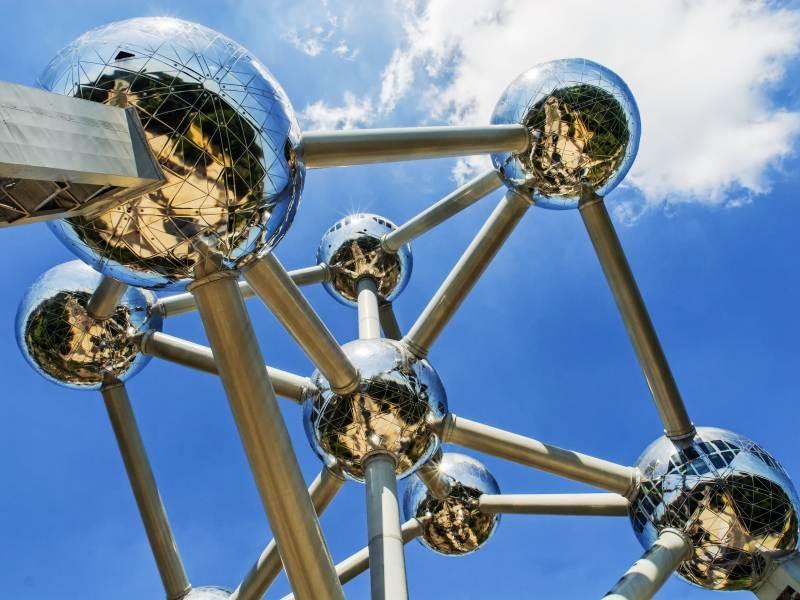 Soggiorni scolastici a Bruxelles - Visit Brussels