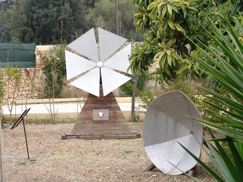 Visita il Tecnoparco Archimede