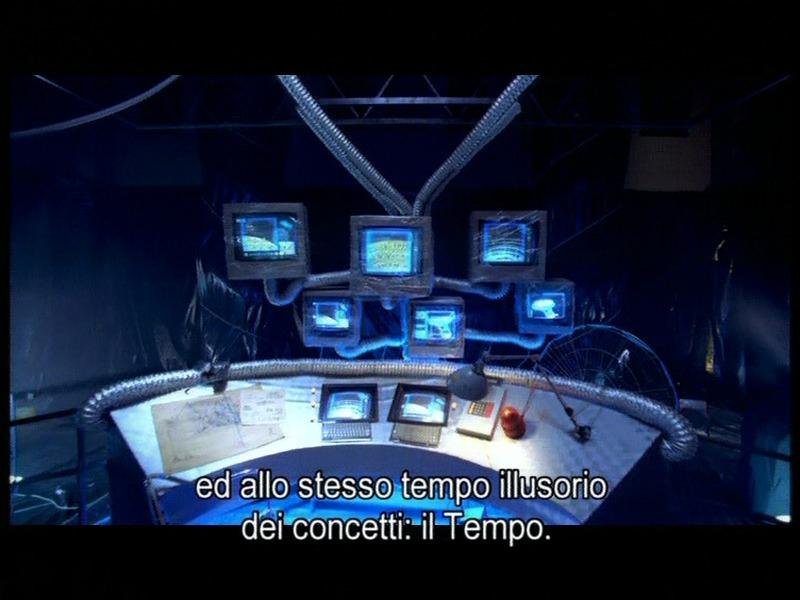 Gita scolastica a Roma - Time Elevator
