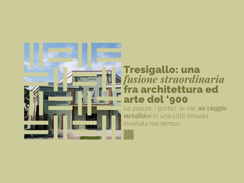 Gita scolastica a Ferrara - Tresigallo