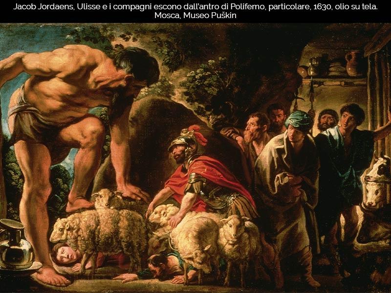 Visita la mostra Ulisse - L'arte e il mito - Forlì Cesena