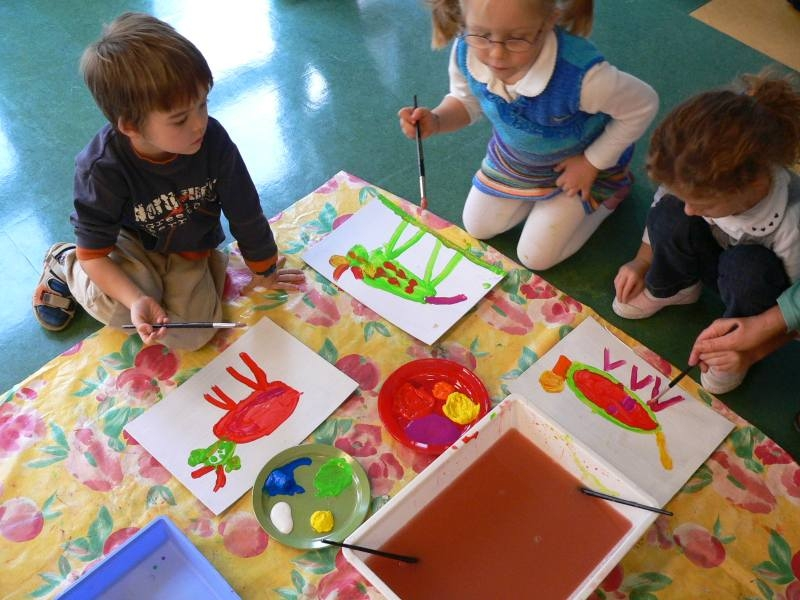 Viaggi di istruzione in Trentino